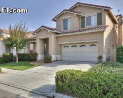 Mayberry Ln Santa Clara, CA 95131 4 Bedroom House Rental