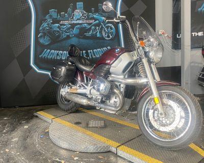 1998 BMW R 1200 C Motor Bikes Jacksonville, FL
