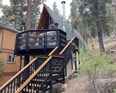 Bear Mountain Summit Lodge - FREE Kayak/Bike Rental! 2BR/2BA/WiFi/Walk to Slopes - Moonridge