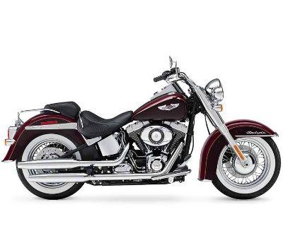 2014 Harley-Davidson Softail Deluxe Cruiser Wilmington, DE
