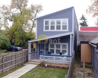 4 bedroom 3 baths Indianapolis House