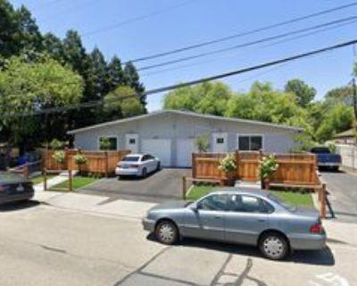 2321 San Juan Ave #B, Walnut Creek, CA 94597 2 Bedroom Apartment