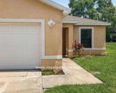 525 Se 4th Ter, Cape Coral, FL 33990 3 Bedroom Apartment