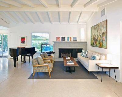 Mid Century Movie Colony - 3 Bed 2 Bath Home - Palm Springs
