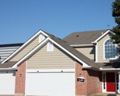 1650 Lincoln Meadows Cir #815, Schaumburg, IL 60173 1 Bedroom House