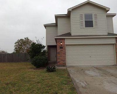 9210 Blue Crab Dr, Texas City, TX 77591