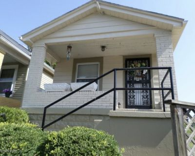 Section 8 Occupied Single House for Sale