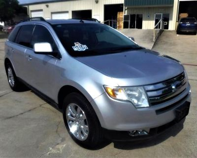 Used 2010 Ford Edge Limited FWD