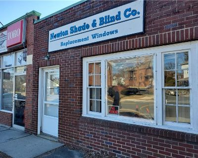 Affordable Retail or Office Space By Charles River Properties LLC