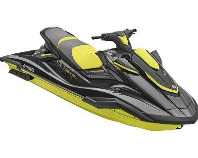 2021 Yamaha FX SVHO PWC 3 Seater Phoenix, AZ