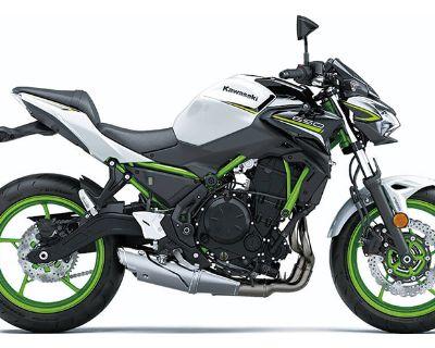 2021 Kawasaki Z650 ABS Sport Jamestown, NY