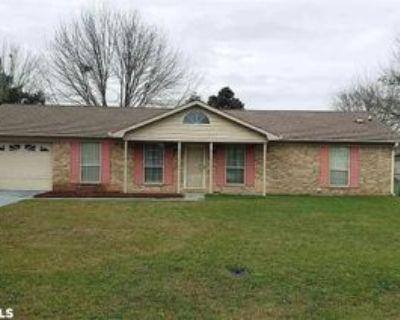 20 Magnolia Cir, Foley, AL 36535 3 Bedroom House