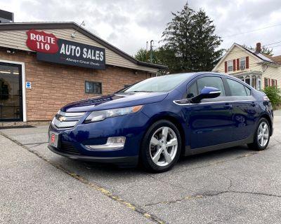 Used 2013 Chevrolet Volt Premium
