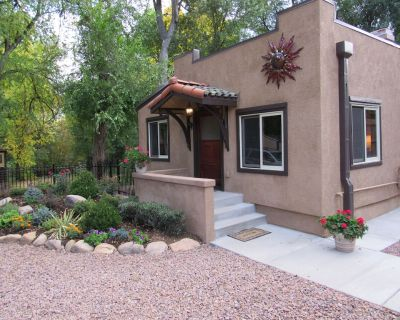 Pet friendly. - Southwest Colorado Springs