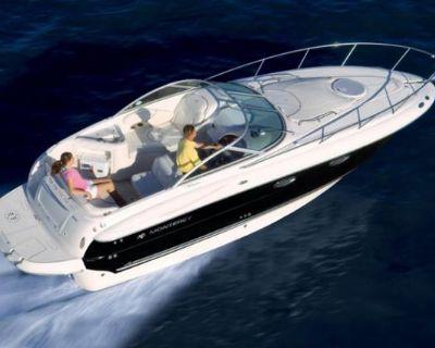 2009 Monterey 250 Cruiser