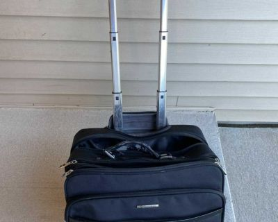 Samsonite Roller Briefcase