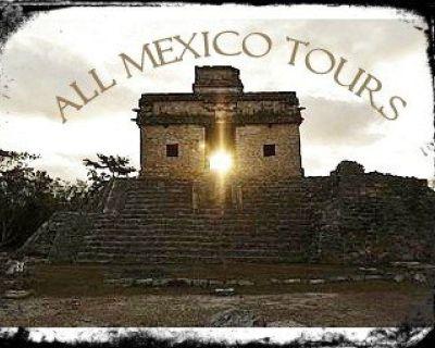 all mexico tours