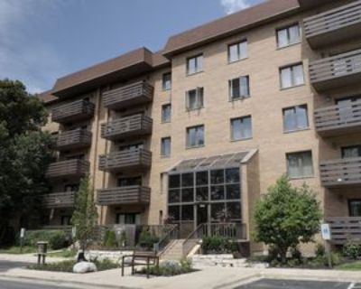 1910 Chestnut Ave #D207, Glenview, IL 60025 3 Bedroom House