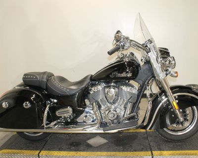 2019 Indian Springfield ABS Cruiser Fort Worth, TX