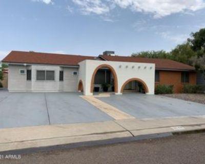 3744 W Kariba Dr, Phoenix, AZ 85051 5 Bedroom Apartment