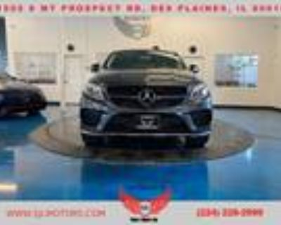2016 Mercedes-Benz GLE 450 AMG 4MATIC Coupe for sale
