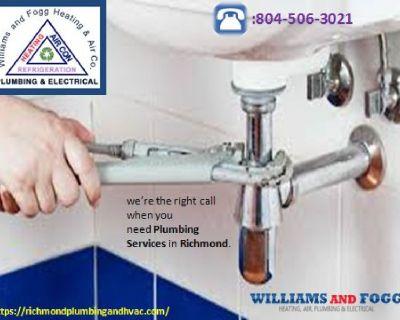 Top quality solution for air conditioner repair Richmond VA