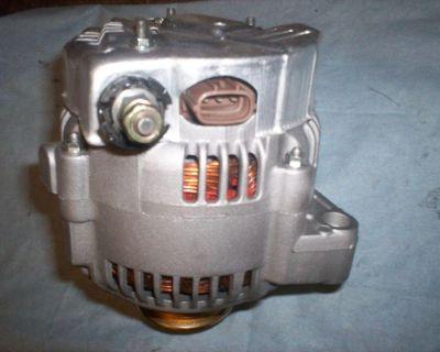 Land Rover Freelander Alternator 2005-2002 2.5l V6 Denso 102211-0800 Generator