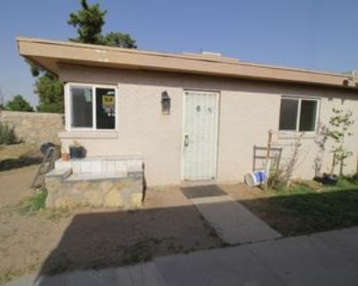 3900 Flory Ave #6, El Paso, TX 79904 1 Bedroom Apartment