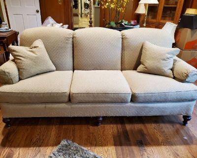 Donna Davis Estate SalesLLC,- Furniture, Pro Rock Climbing tools ,Grill, Collectibles
