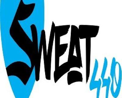 Sweat440