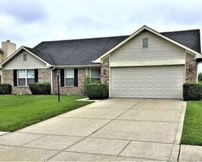 6002 Candlewick Dr, Indianapolis, IN 46228 3 Bedroom House