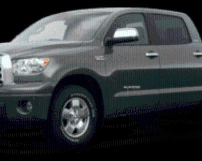2008 Toyota Tundra SR5