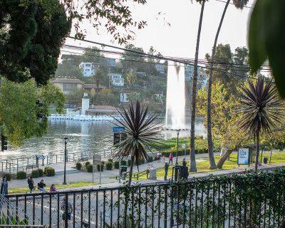 Echo Park Lakefront BASECAMP House, LOS ANGELES, CA