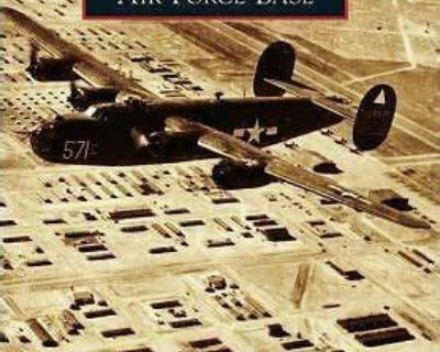 IMAGES OF AMERICA - Holloman Air Force Base
