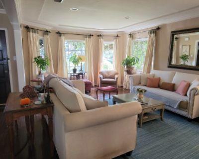 Studio City Ranch/Cottage Garden Home, Studio City, CA
