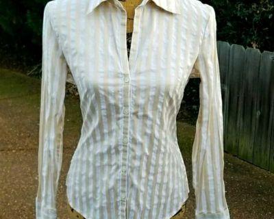 Vintage Banana Republic Button Down Shirt