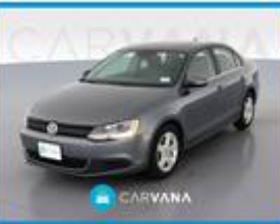 2013 Volkswagen Jetta Gray, 72K miles