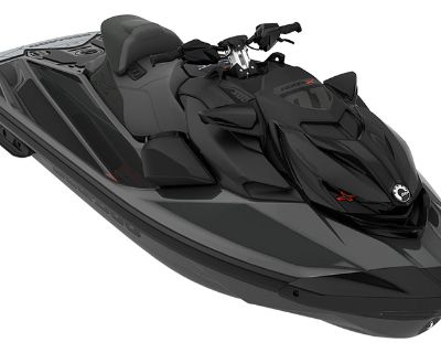 2022 Sea-Doo RXP-X 300 + Tech Package PWC 2 Seater Clearwater, FL