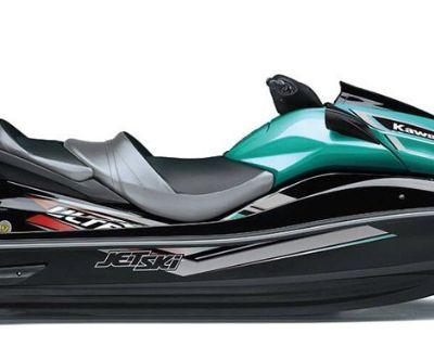 2021 Kawasaki Jet Ski Ultra LX PWC 3 Seater Clearwater, FL