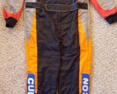 Nomex Custom Racing Suits/motorsport Drivers Suits Sfi/3.2a/5 Just For $525