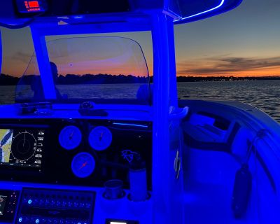 2019 Tidewater 320 CC Adventure