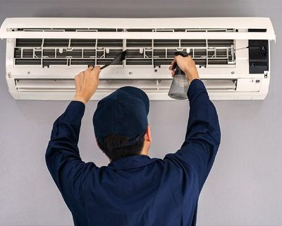 Air Conditioning Repair Service in Irvine CA