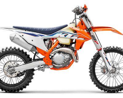 2022 KTM 450 XC-F Motorcycle Off Road Warrenton, OR