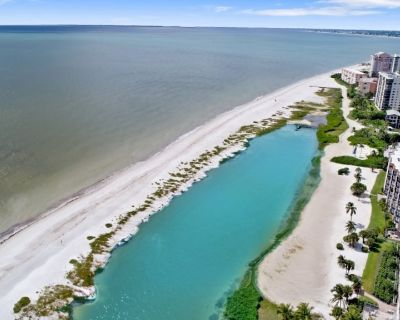Two Bedroom Luxury Condo, Tropical Sands Resort (2106020) - South Island