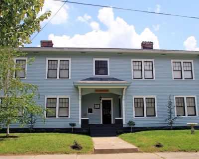 Floydwood Entire Entire Building 14BD 4BA Victorian Area Downtown - Old Louisville