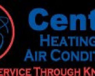 Heating Repair Services in Marietta