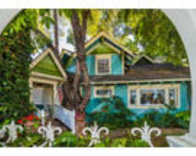 South Pasadena Victorian Dollhouse
