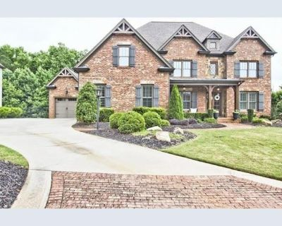 75% OFF BLOWOUT SUNDAYGate Code #2729-Come Find Your PERFECT PIECE at this STUNNING Home in Suwanee!