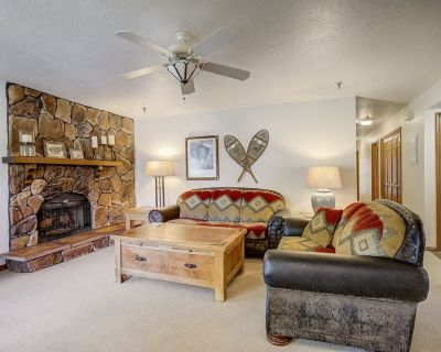 Family Friendly Condo- Walk to Main Street and Town Lift - Downtown Park City
