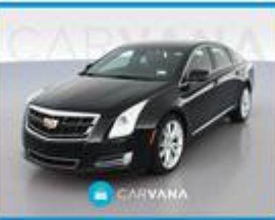 2016 Cadillac XTS Black, 15K miles